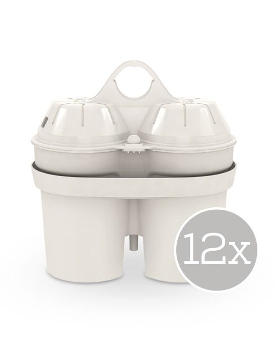 Cartus filtrant Extra pentru reducerea duritatii apei – 12 buc.