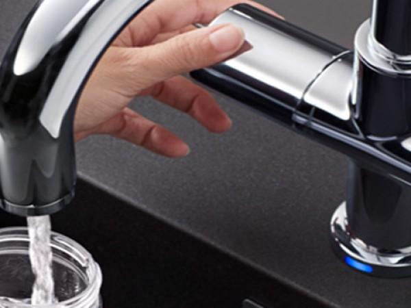 Sisteme de filtrare cu instalare sub chiuvetă